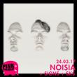 Soirée NOISIA + SIGNS + SKS