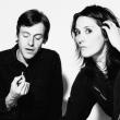 Concert DRINKS | TIM PRESLEY + CATE LE BON