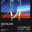 Soirée DIGITALISM (live) + friends