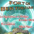 Concerts Fort de Bertheaume à Plougonvelin - Billets & Places