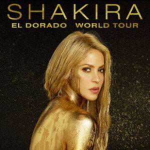 Concert SHAKIRA