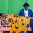Concert Nuit Africaine : Amadou & Mariam, Marema, Kalakuta à PERPIGNAN @ ELMEDIATOR - Billets & Places