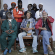 Concert INNA DE YARD + ENSEMBLE NATIONAL DE REGGAE + NOFA SOUND SYSTEM