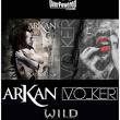 Concert ARKAN + VOLKER + WILD