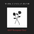 Concert MARK LANEGAN BAND à Paris @ Café de la Danse - Billets & Places