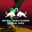 RBMA Festival Paris : 36 15 BOOGIE