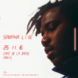Concert SAMPHA  à Paris @ Café de la Danse - Billets & Places