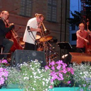 Concert Glenn FERRIS Trio