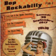 Soirée BOP ROCKABILLY PARTY 4