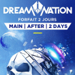 Festival FORFAIT 2 JOURS // DREAM NATION + AFTER PARTY