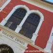 THEATRE DENIS, Hyères : programmation, billet, place, infos
